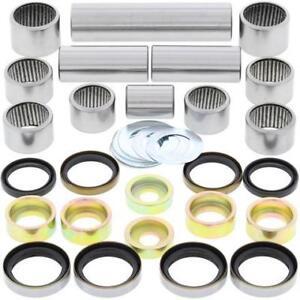 Rear Brake Pads VW Touran 1.6 MPV 1T1 1T2 03-10 MPV 102HP 105.5x55.9x17.5mm