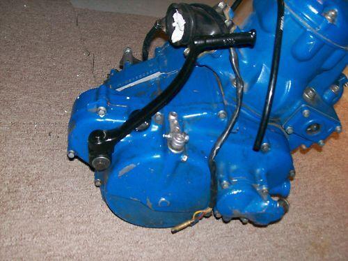 LT500 500 QUADZILLA QUAD RACER ENGINE KICK START LEVER 87-90 SUZUKI LT500R