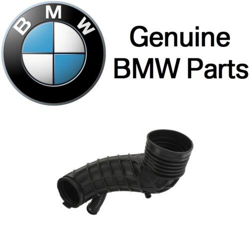 For BMW E83 X5 3.0i Intake Boot Air Mass Sensor Genuine 13 54 3 412 292