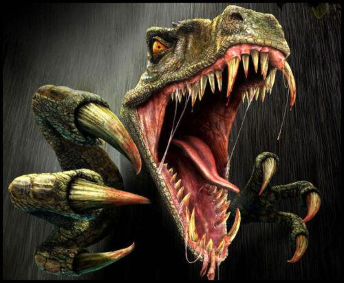 Men/'s Ladies T SHIRT art dinosaur T Rex Tyrannosaurus Rex t-rex drawing cool