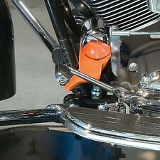 Ernst #960 Oil Filter Funnel Harley Touring, Dyna, Softail, Sportster Drip Free