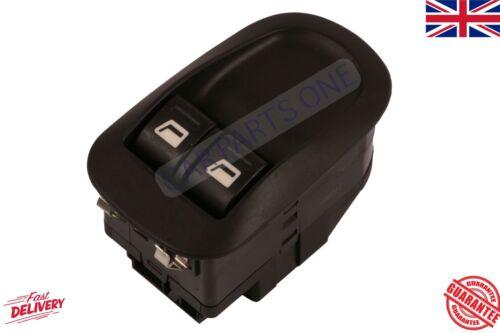 Interruptor de Control de Ventana Eléctrica Delantero L R se adapta a Peugeot 206 306 experto MK3 Nuevo