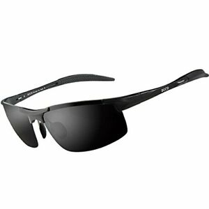 69c1c1e5e0ce Image is loading Duco-Men-s-Driving-Sunglasses-Polarized-Glasses-Sports-