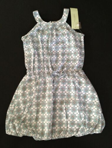 NWT Lucy Sykes New York Boutique Girl Blue Bubble Party Dress Easter 3 3T Twins