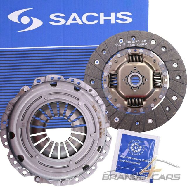 Kupplungssatz Kupplung Kupplungskit Motorkupplung SACHS 3000 951 459