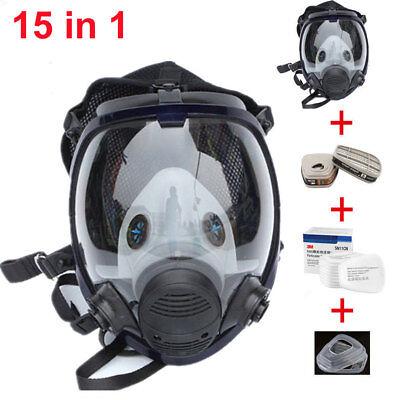 3m mask full face