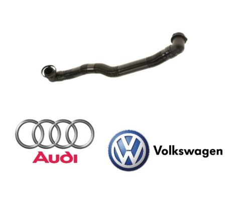 For Audi A4 A6 1997-2004 Air Pump Connecting Pipe Genuine 078 133 889 H