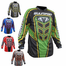 Wulfsport Adults 2019 Axium Motocross MX Quad Enduro Bike Pants Jersey Kit