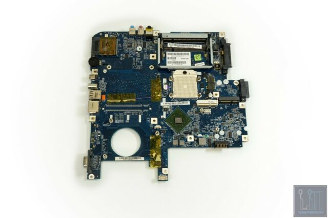 Acer Aspire 5520 Amd Motherboard La
