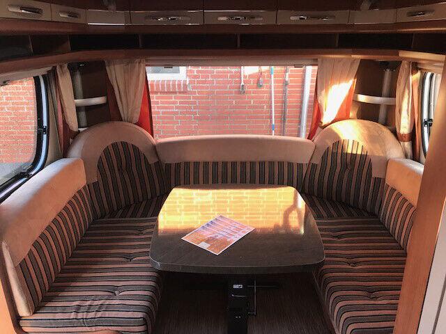 Hobby Enkelt sengs vogn
