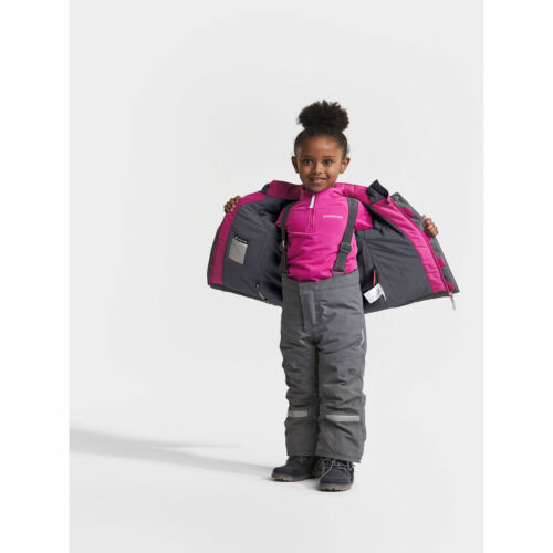 Didriksons Lun Kids Waterproof Insulated Jacket