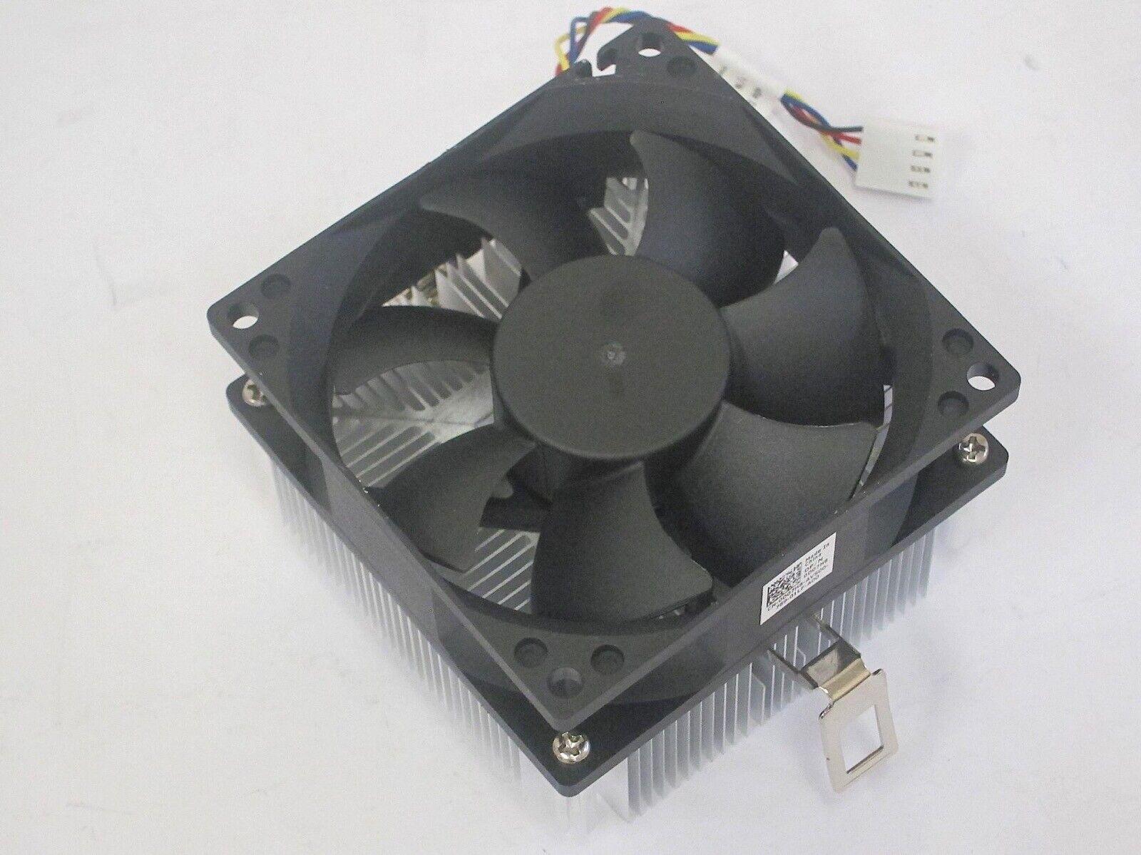 Dell Inspiron 5675 CPU Heatsink Fan Thermal Module Cooler D07H8 0D07H8