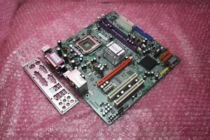 Image Is Loading Acer 946GZT AM V 1 0 Socket LGA775