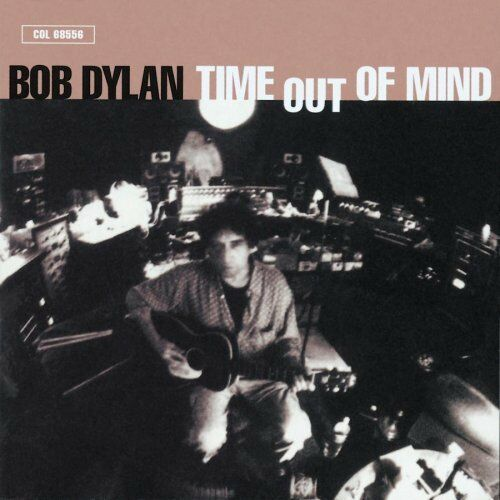 1 of 1 - Bob Dylan, The Band - Time Out of Mind [New CD]