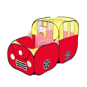 Image is loading New-Boys-Girls-Play-Tent-Playhouse-Hut-Train-  sc 1 st  eBay & New Boys Girls Play Tent Playhouse Hut Train Indoor outdoor Kids ...