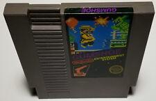 Gumshoe (Nintendo Entertainment System, 1986)