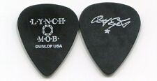 LYNCH MOB 2003 REvolution Tour Guitar Pick ANTHONY ESPOSITO concert stage DOKKEN