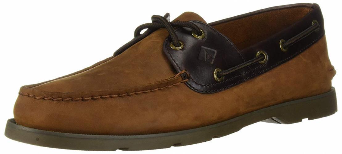 Sperry Top-Homme Sider Leeward Chaussures Bateau