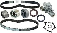 Mitsubishi Galant 2.4l 1998 Timing Belt Kit + Water Pump Best Value on sale
