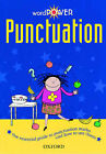 WordPower!: Punctuation by John Butterworth (Paperback, 2003)