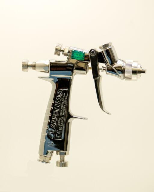 Anest Iwata LPH 80 082G 0.8mm Pistola Spray Gravity No Copa Centro Taza Guns