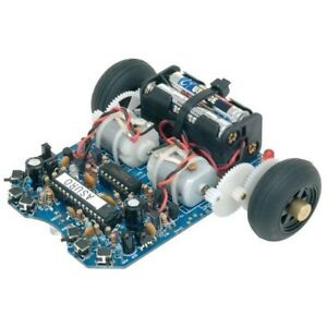 Arexx Arx-03 Kit Robot Programmable Asuro 8717371230098