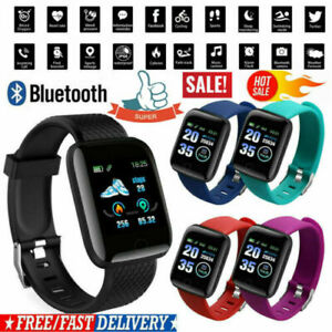 Montre-intelligente-Bluetooth-4-2-Tracker-de-fitness-de-sport-de-pression-arte