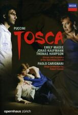 Tosca (Opernhaus Zürich) (DVD, 2011)