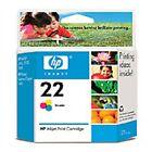 Cartucho tinta HP 22 C9352ae tricolor
