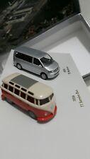 1//87 Wiking VW t5 gp Multivan taxi 0308 08