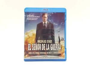PELICULA-BLURAY-EL-SENOR-DE-LA-GUERRA-5449227