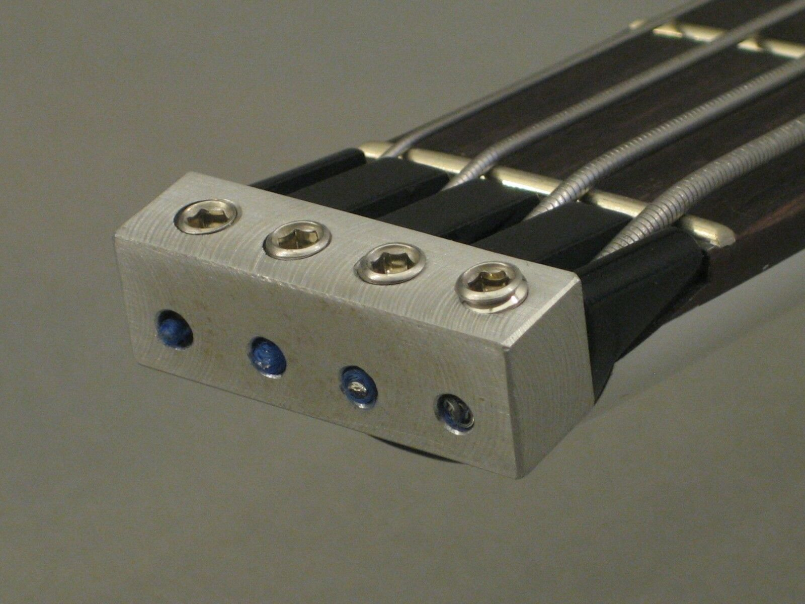 steinberger single ball string adapter