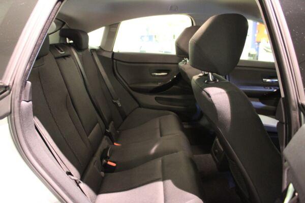 BMW 420i 2,0 Gran Coupé aut. - billede 5