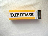 6 Revlon Hair Thickener Top Brass Gives Hair Thicker Look 3 Ozs 84.5