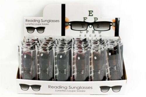1+1.5+2.0+2.5+3.0+4.0 new quality spectacles 3.50 reading sunglasses sun specs