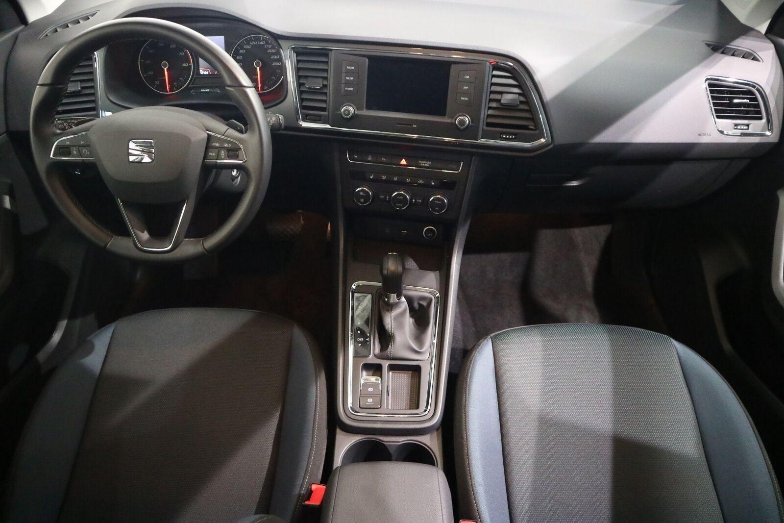 Seat Ateca 1,5 TSi 150 Style DSG - billede 12