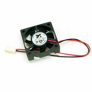 90mA Adda CPU Cooling Fan /& Heatsink 50mm x 10mm 12V DC AD0512HB-G70 Brushless
