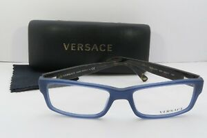 1af934aa29 Versace Women s Black Glasses with case MOD 3141 903 55mm ...