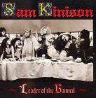 Leader of The Banned 0081227981914 by Sam Kinison CD