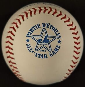 Rawlings-Official-1982-MLB-All-Star-Game-Baseball-OMLB-Montreal-Expos-NEW-IN-BOX