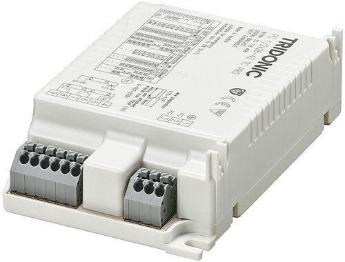 Tridonic PC 1x26//32//42 Vorschaltgerät für 1x 26//32//42W Kompaktleuchtstofflampen