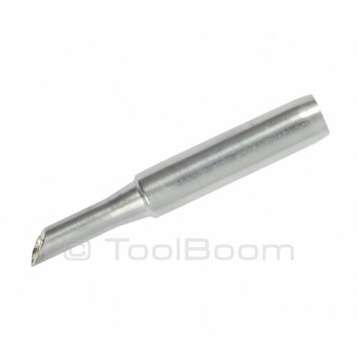 AOYUE T-3CM Soldering Iron Tip Bevel Type 45°, length 17 mm, diameter 3.0 mm