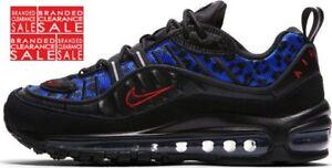 BNIB New Women Nike Air Max 98 Premium