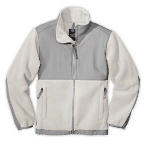 The North Face Girls YOUTH KIDS Denali Fleece Jacket ...