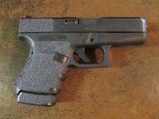Sand Paper Pistol Grip Enhancements for the Glock - Gen 3 Model 36