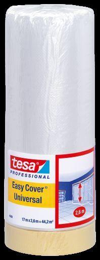 20 x Tesa® Easy Cover Universal 4368 2600mm x 17m