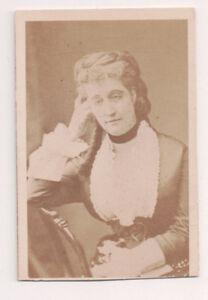 Vintage-CDV-Empress-Eugenie-of-France