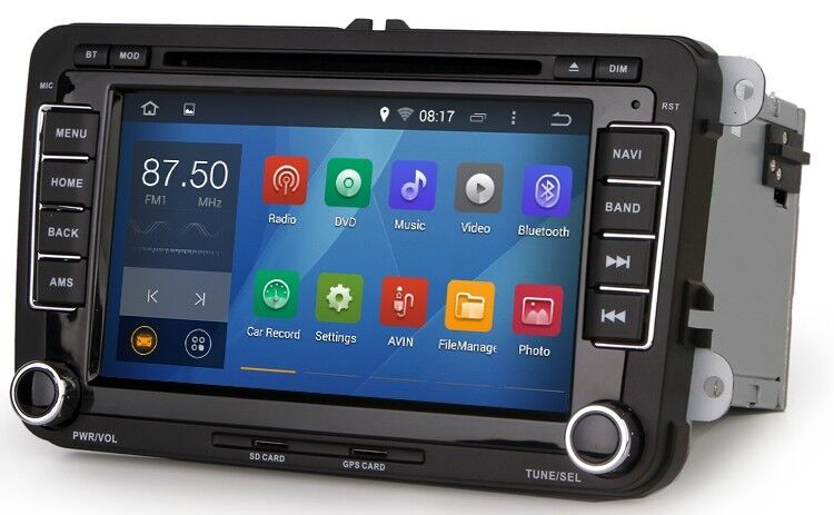 Android Navigation Units Now available at Radio Autosonic Bellville. Most models from R10500.00