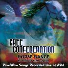 Horse Dance: Mistatim Simoowin by Cree Confederation (CD, Mar-2012, Canyon)