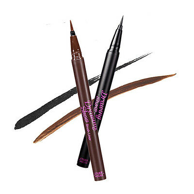 [ETUDE HOUSE]  Drawing Show Brush Liner #BR401 / Korean Cosmetics